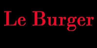 Le Burger de Toucy - Logo